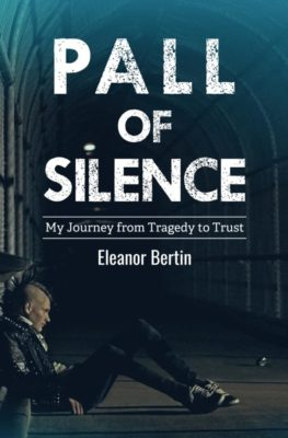 Pall of Silence front cover